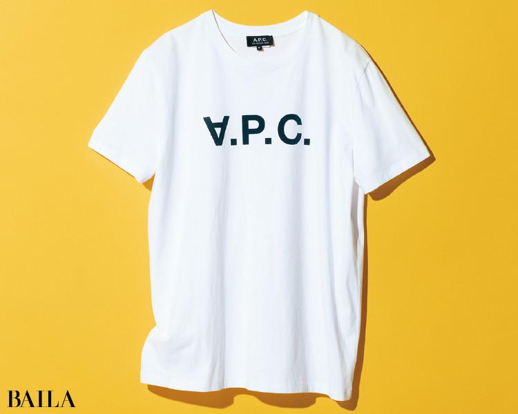 アー・ペー・セーのTシャツ