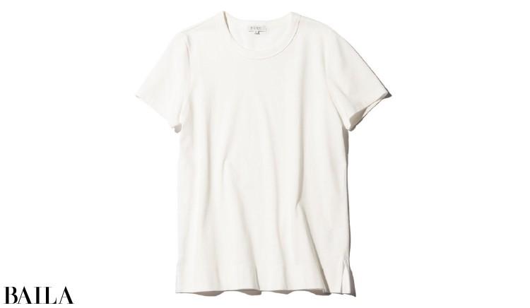 Tシャツ¥5990/プラステ