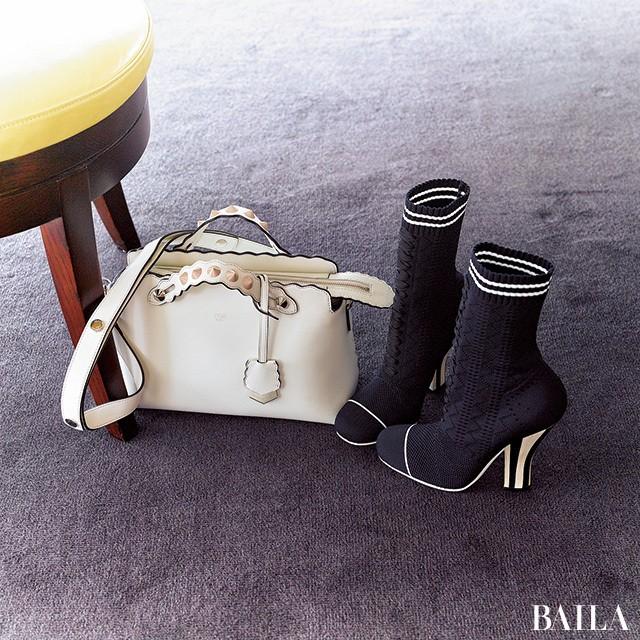 ヨンアがナビする憧れブランドの【プレフォール】靴&バッグ7選_2_1