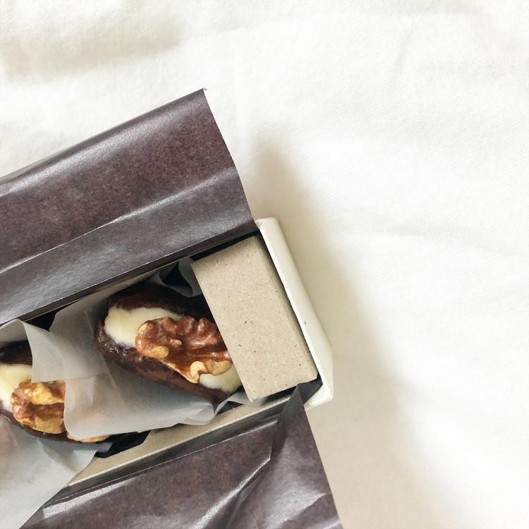 寒い冬にお取り寄せしたい♡バターを使った高級和菓子_4