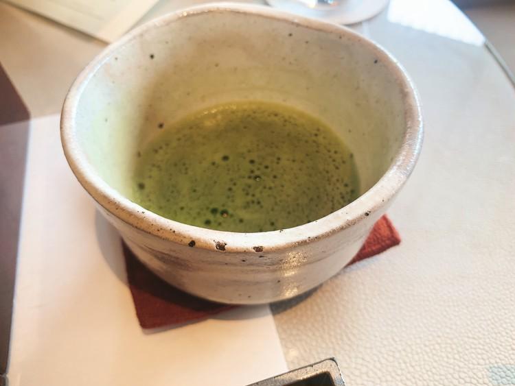 【気分は京都】パレスホテルの和のアフタヌーンティーが美味_6