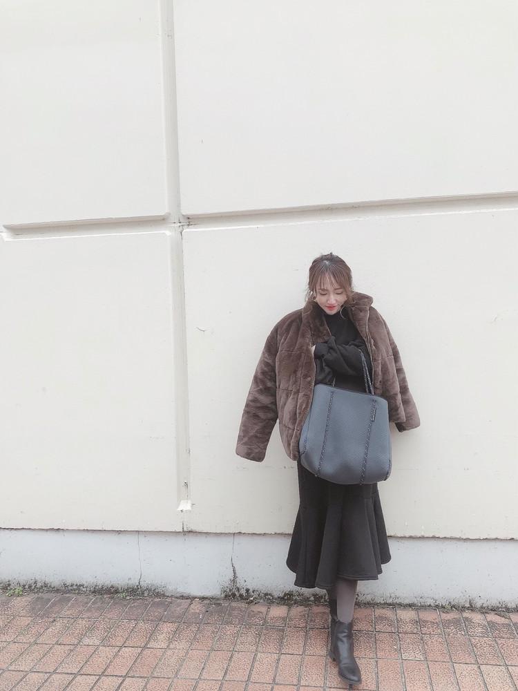 【ZARA sale】高見えジャケット&ワンピース♡_5