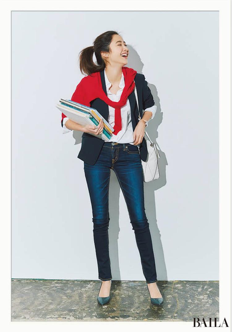 【明日はプレミアムフライデー♡】8華ブランドでウキウキ通勤!_2_2