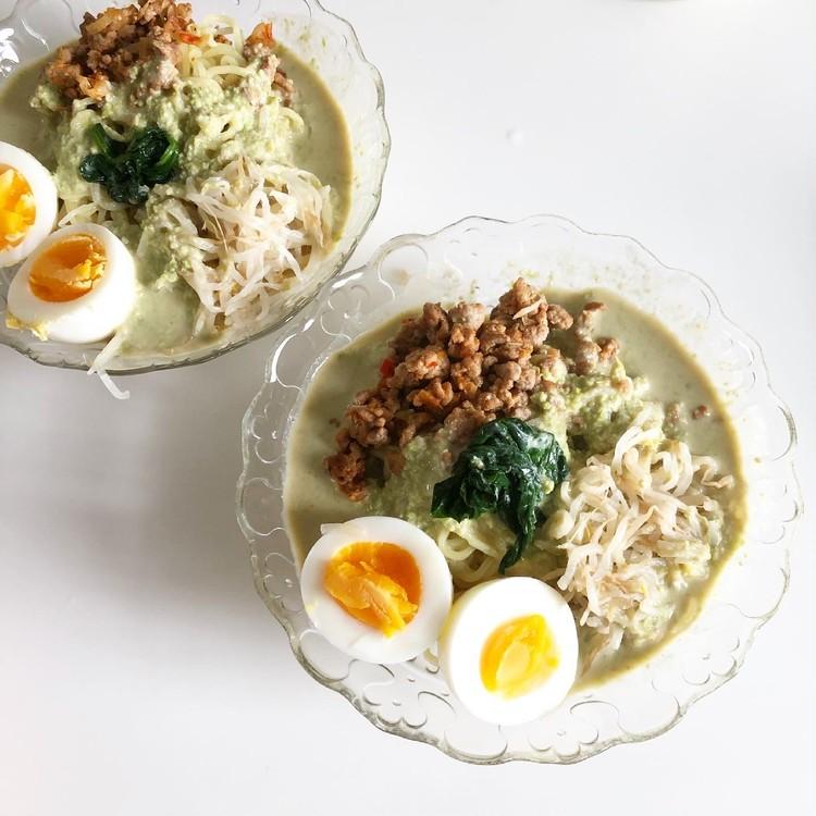 夏にピッタリ‼︎相葉マナブの「枝豆の汁なし坦々麺」作ってみた_2