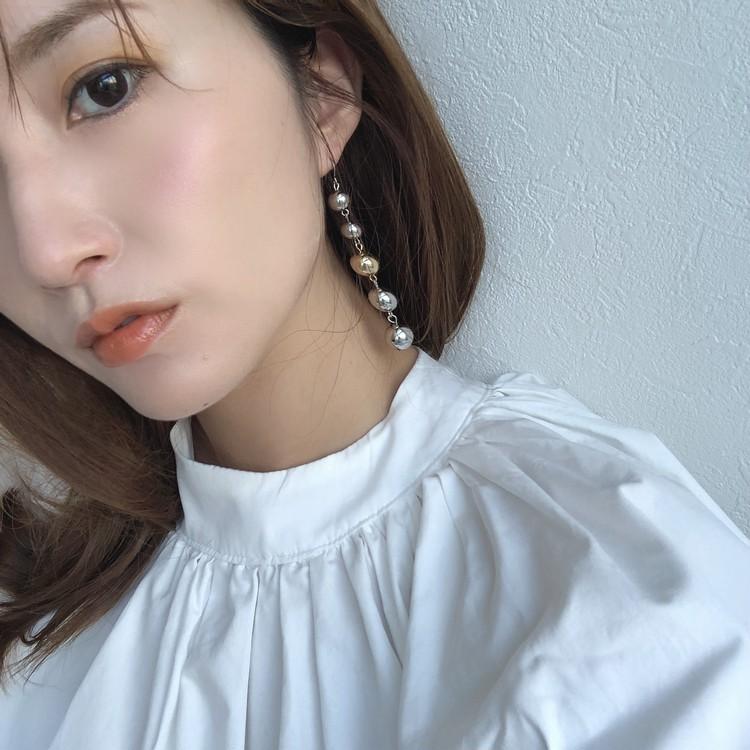 【SUQQU】瞬時におしゃれな秋コスメ♡_6