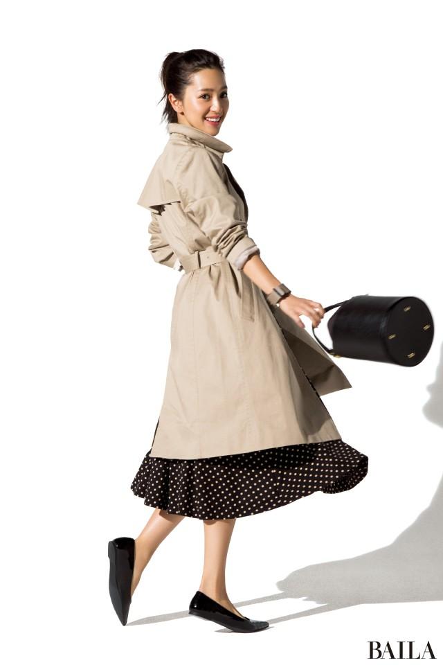 お仕事服が最高にしゃれる♡【ユニクロ】で今すぐ買うべき通勤ベーシック7_2_2