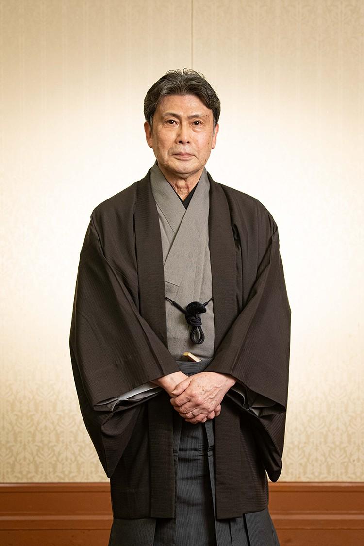 松本白鸚さんの十月大歌舞伎の双蝶々曲輪日記 角力場