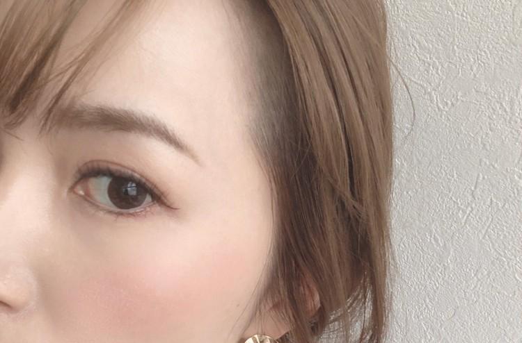 【小顔効果】ヘアラインパウダー♡_9