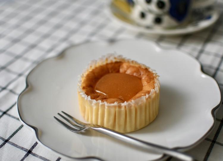 【カルディ】くちどけなめらかチーズケーキ