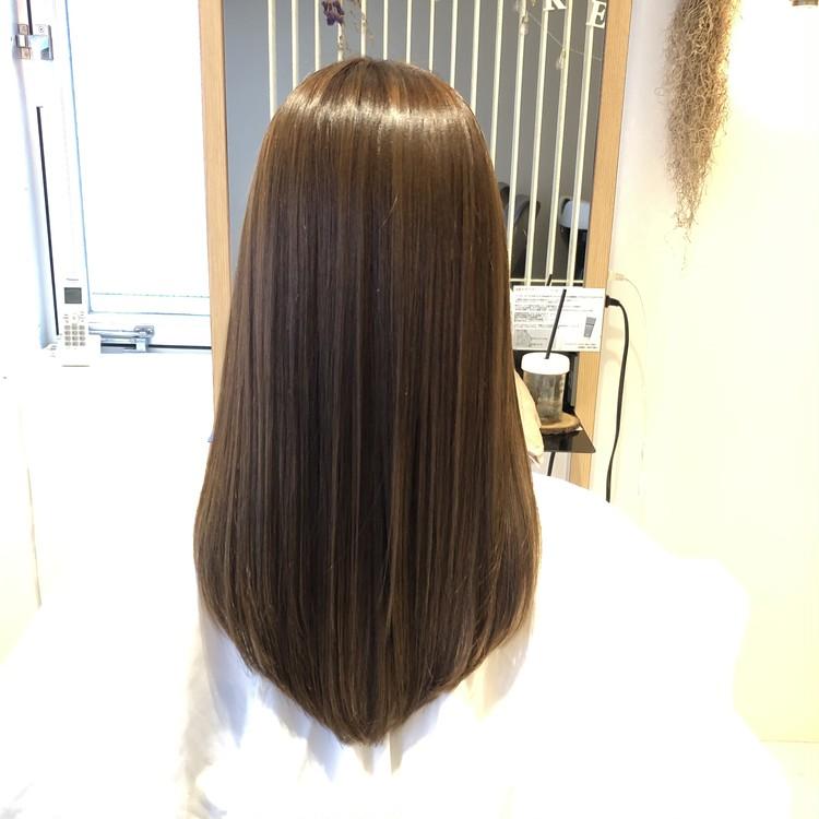 30代からのヘアケア「髪質改善トリートメント」_4