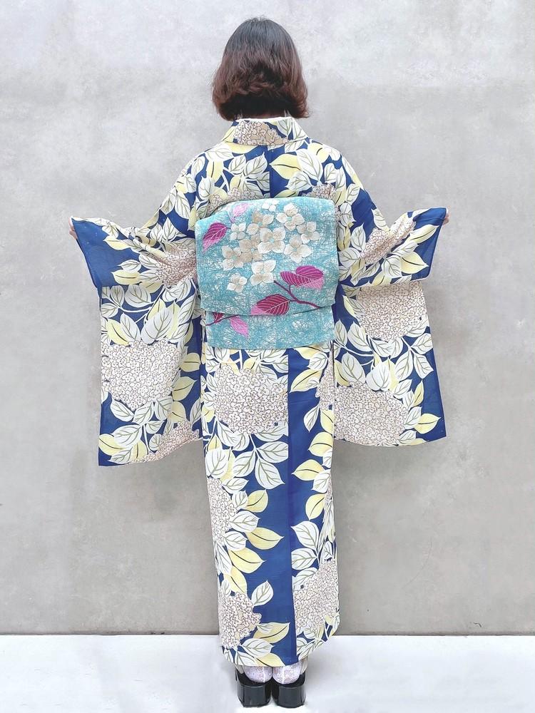 着物に恋して♡東京国立博物館でお着物の歴史に触れて_4
