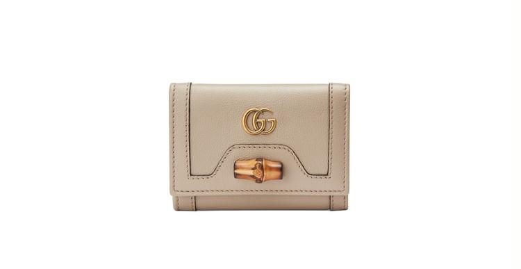 グッチミニ財布¥73700