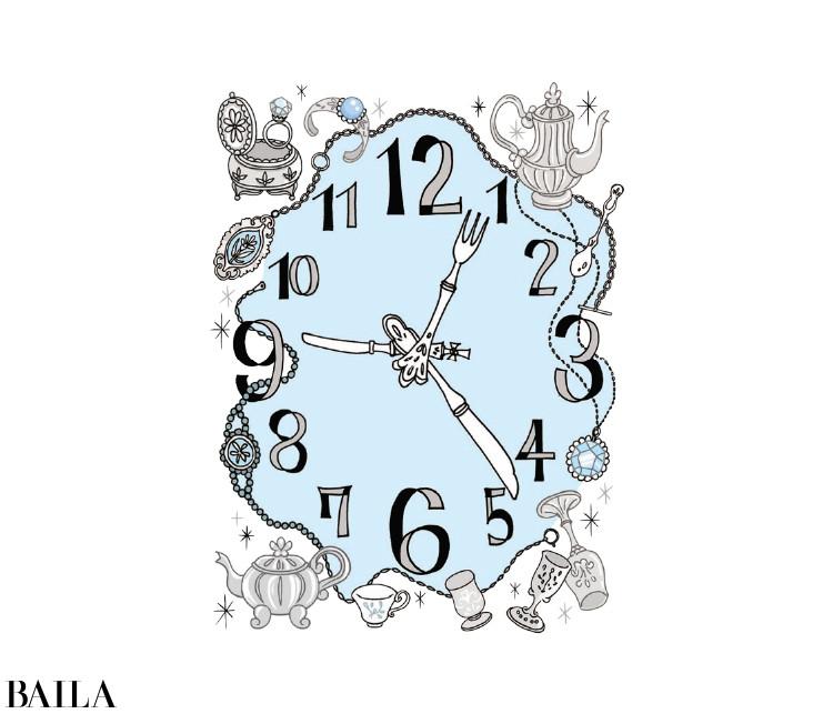 【ゲッターズ飯田の五星三心占い】<銀の時計座>タイプの2021年の運勢