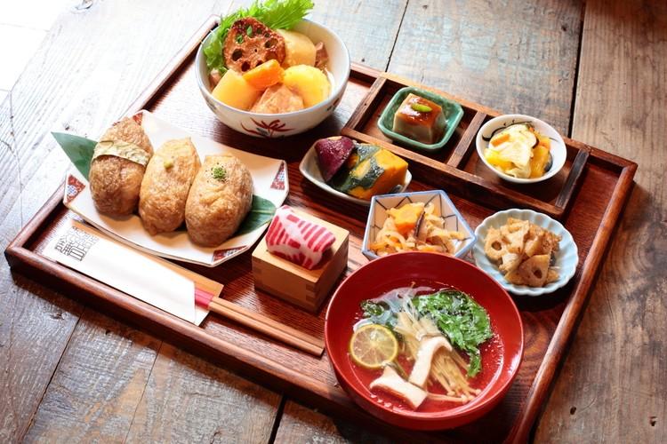 食までお茶づくし! 日本茶カフェがアツい②【関西のイケスポ】_3_1