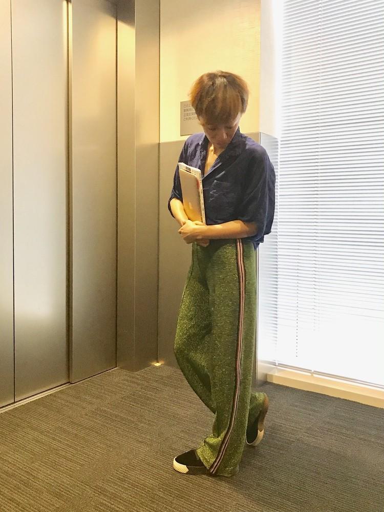 【ZARA・GU・H&M】で自腹買い大正解♡秋をメガ盛る神6アイテム_2_9