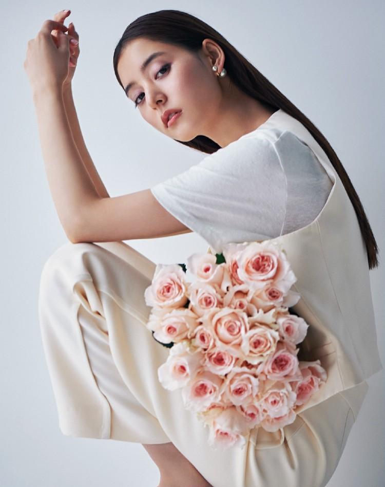 【Miss Dior】一面にバラが咲き誇る幸せの香り【新木優子×ミス ディオール ローズ&ローズ】_3