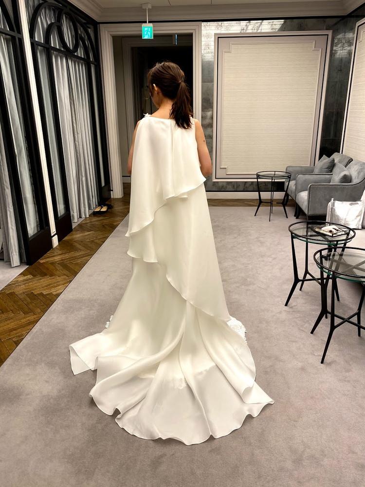 【Wedding】ドレス試着すべて見せます♡/最終編_4_2
