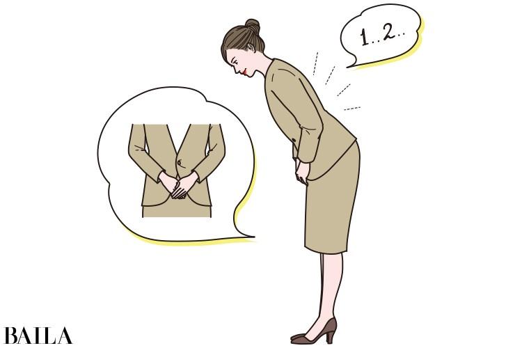 正しいお辞儀や仕事でのコミュニケーションマナー【意外と知らないビジネスマナー⑤】_2
