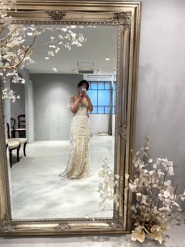 【Wedding】ドレス試着すべて見せます♡/前半_1_2