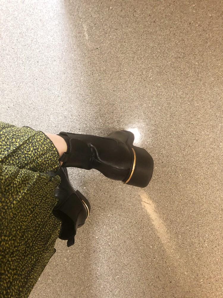 【6000円以下】ZARA秋ブーツ♡_2