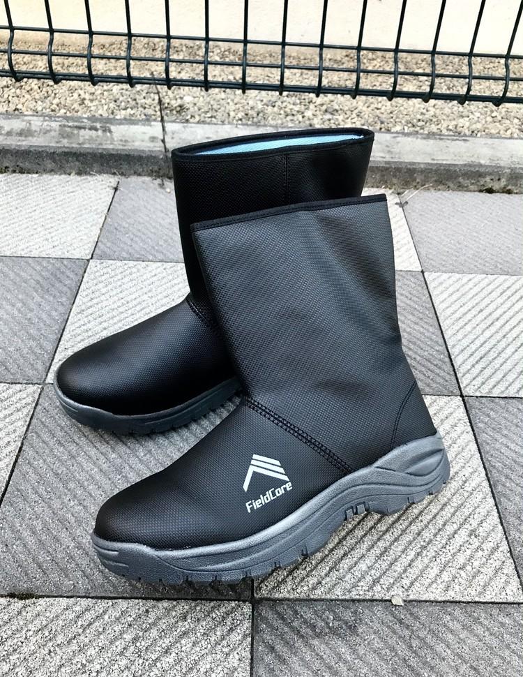 BT430 フィットブーティ¥1900/ワークマン