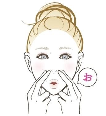 【顔筋ほぐしまとめ】オンライン会議3分前に!小顔&美声を作る簡単ケア_7