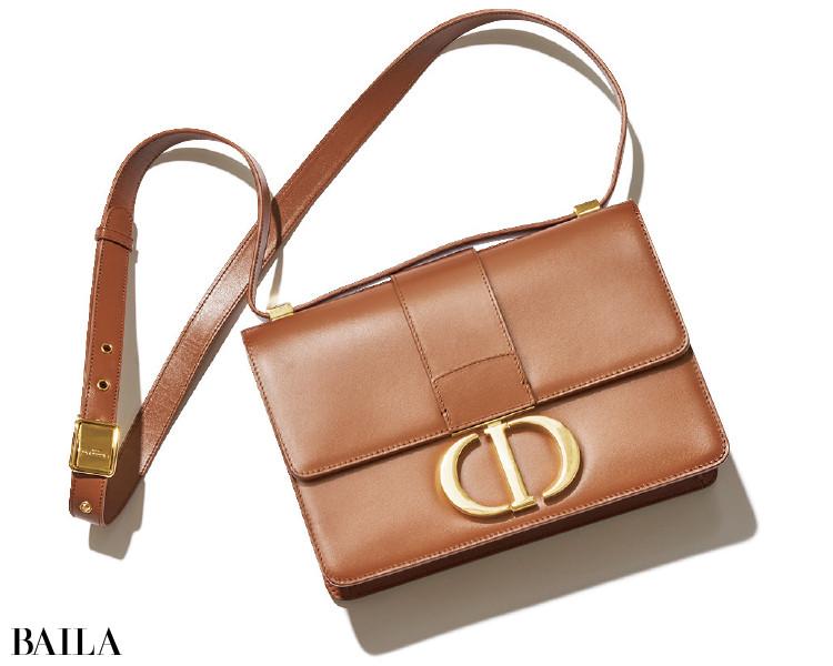 ディオールのバッグ「30 MONTAIGNE」
