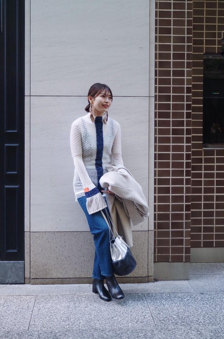 一目惚れブランド!【Mame  Kurogouchiの世界】_4