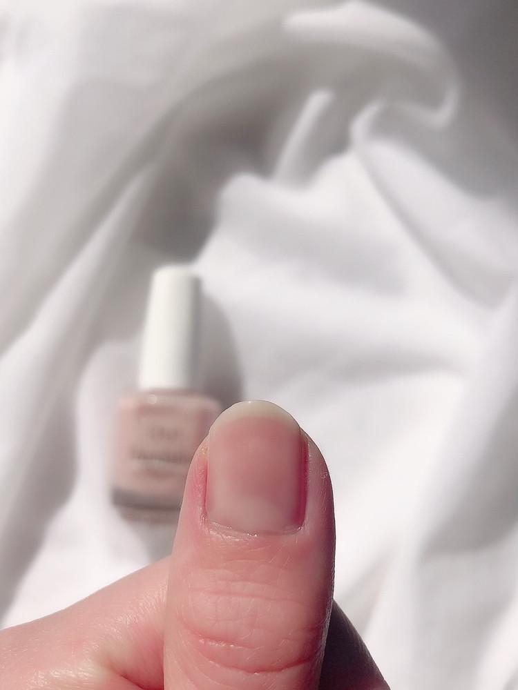 【D-UP】新感覚!爪のファンデーション♡_3