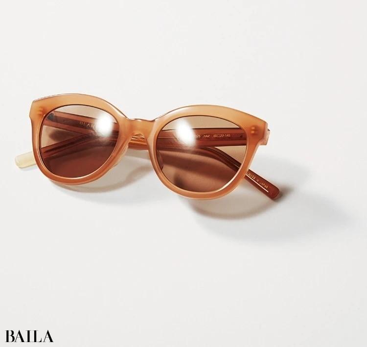 夏にぴったりなサングラス