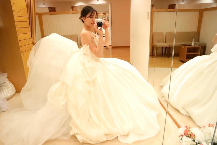 My Wedding >> Vol.1 結婚式の準備開始。_1