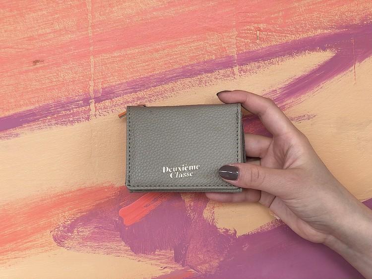 ドゥーズィエムクラス財布