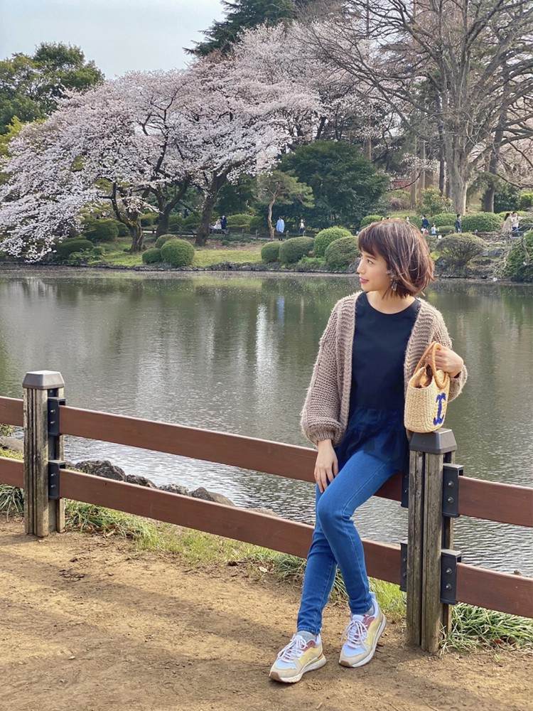 ZARAで2990円♡フリルチュール付きのフェミニンTシャツ_4