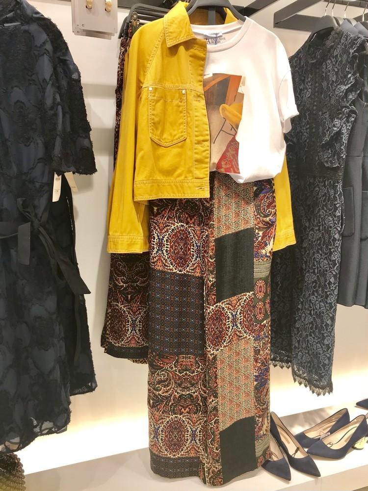 ZARAで探す秋の大人カジュアルコーデ16選【30代向けレディースファッション】_1_4