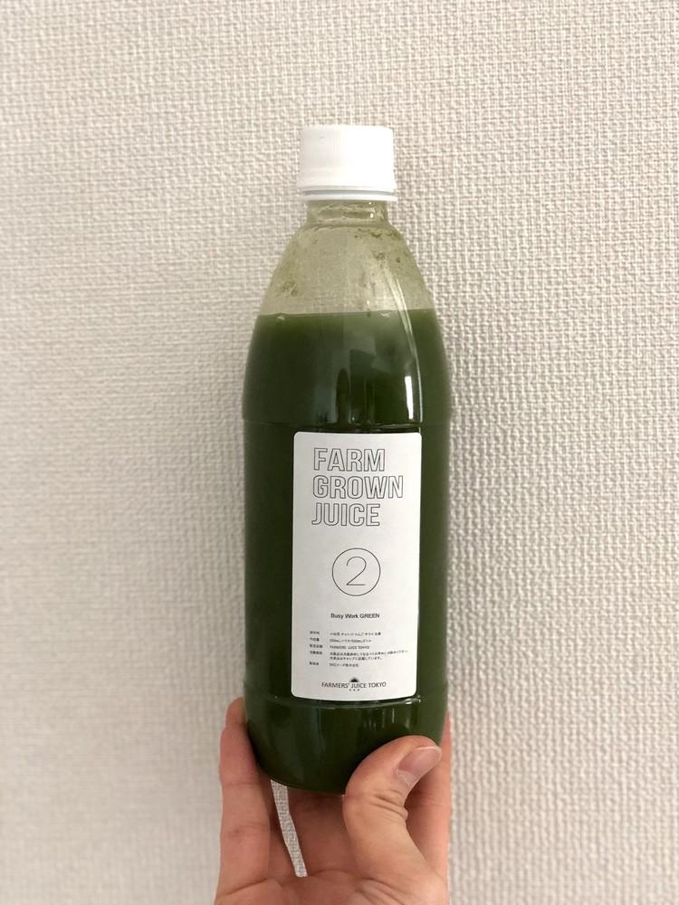 【1日断食】クレンズジュースで毒素排出〜当日編〜_4