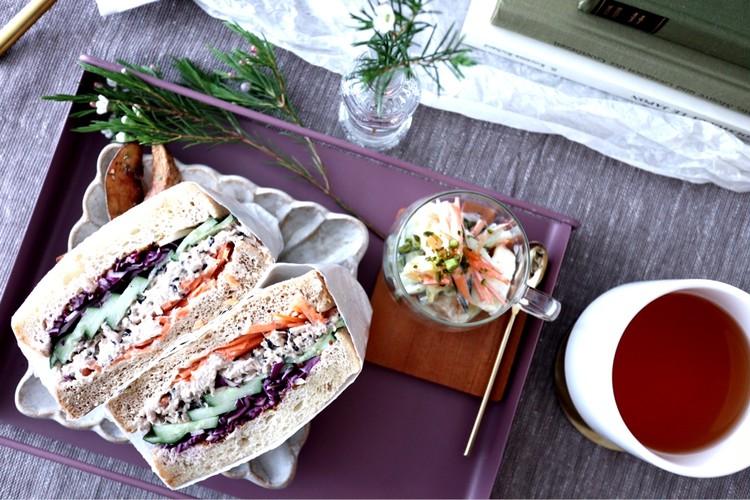 【人気の雑貨屋さん♡】ソストレーネグレーネで格上げおうちカフェ_2