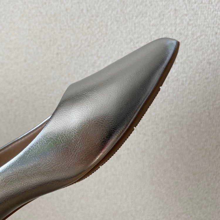 ¥2990で買える通勤靴向け隠れ名品♡【ユニクロ(UNIQLO)】のパンプスが圧倒的にはきやすい!_7