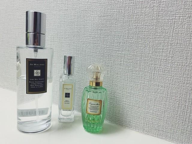 ジョーマローンで良い香りの部屋に✨_2