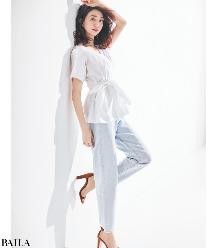 【写真】松島 花の美スタイルをチェック!_5