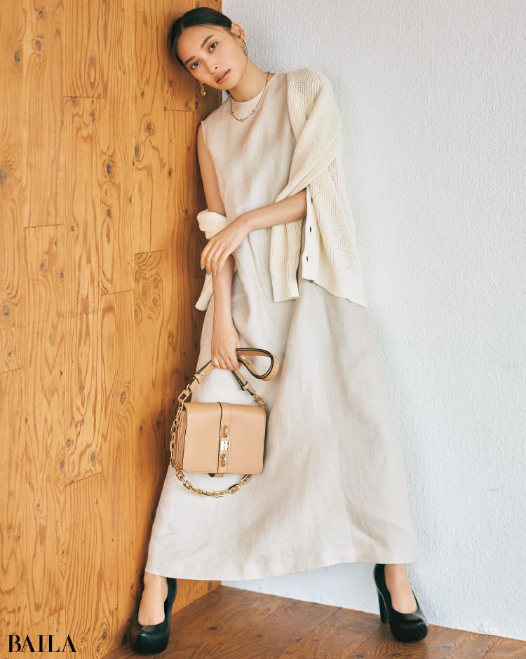 ルイ・ヴィトンのバッグ「ランデヴー」