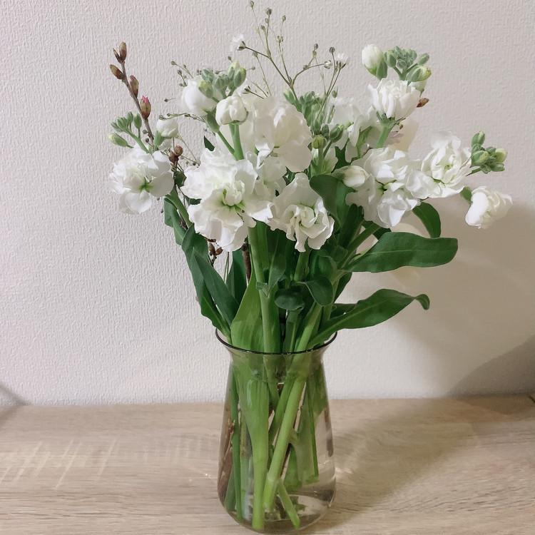 おうち時間を楽しむ!!お花のサブスク*_3