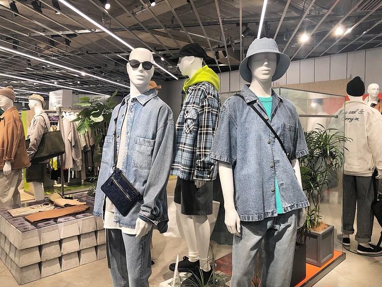 【GU】春夏2020新作②30代オンオフ着れる高見えアイテム メンズも紹介_8