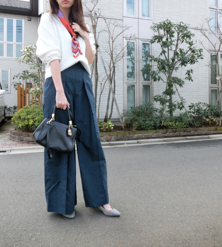 OOTD【UNIQLO AND LEMAIRE】_3
