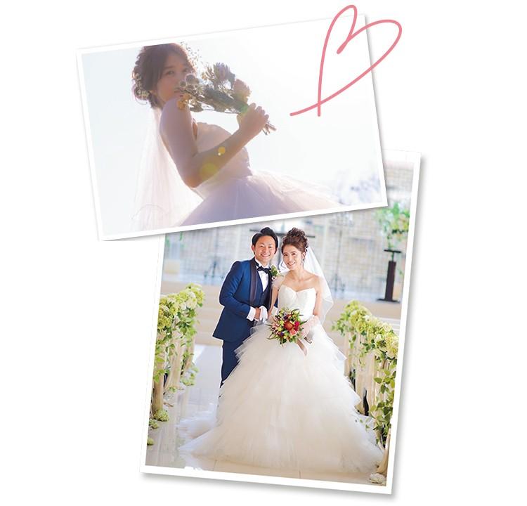 【ウエディングドレスまとめ】最愛ドレス89選!似合う白診断も♡【結婚式で最高の花嫁になる!1】_149