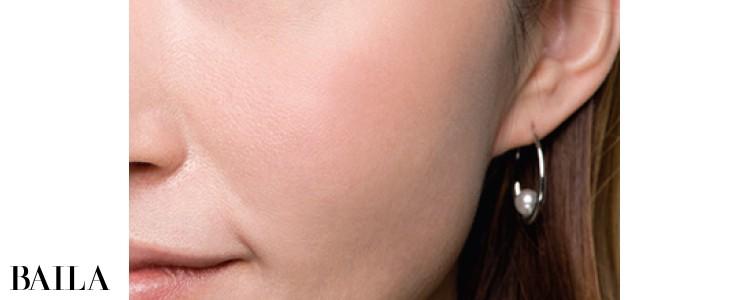 Dior ディオールスキン ルージュ ブラッシュ 〈バーズ オブ ア フェザー〉 468をお試し