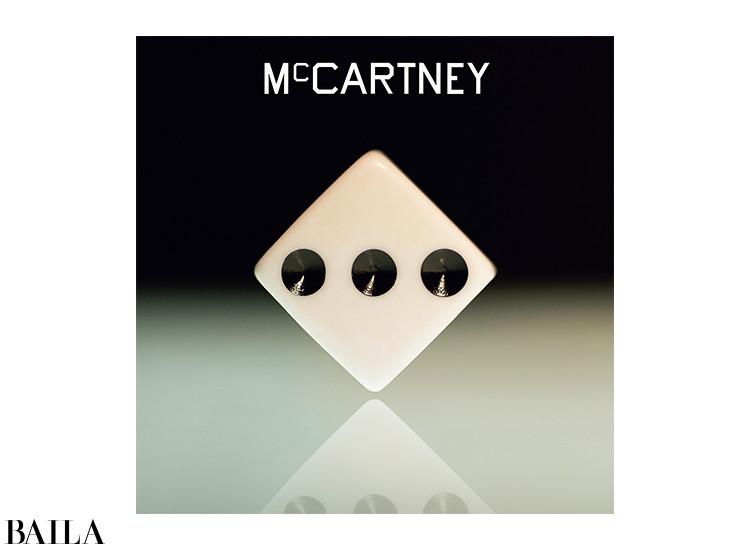 『マッカートニーⅢ』
