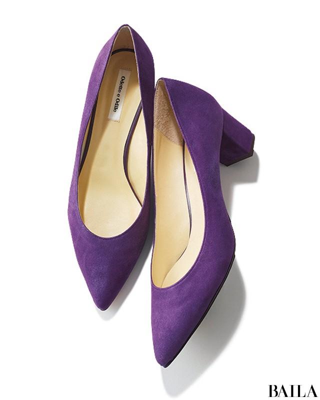 【ベーシック靴ばっかり症候群】のOLが今すぐ買い足すべき3大新作シューズ_1_3