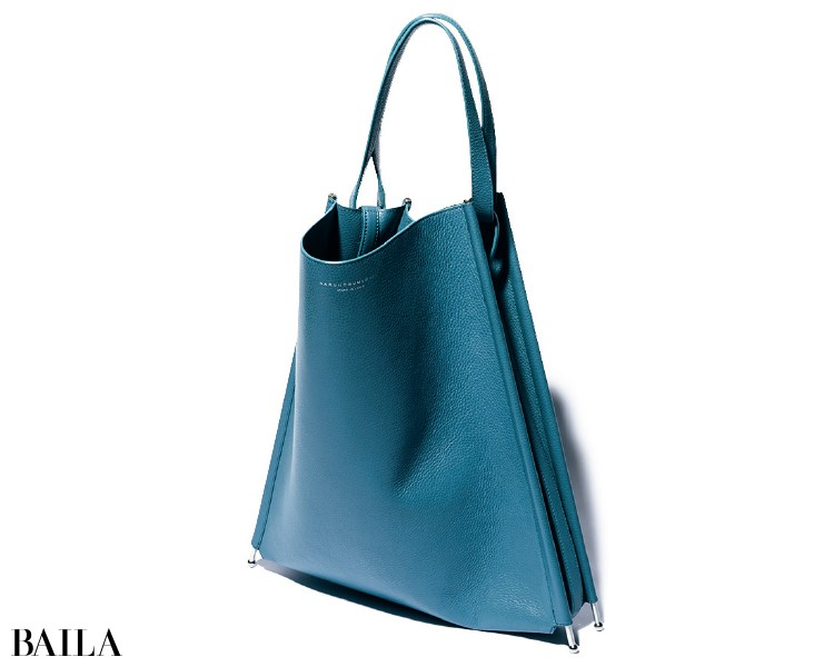 HARUNOBUMURATAのバッグ