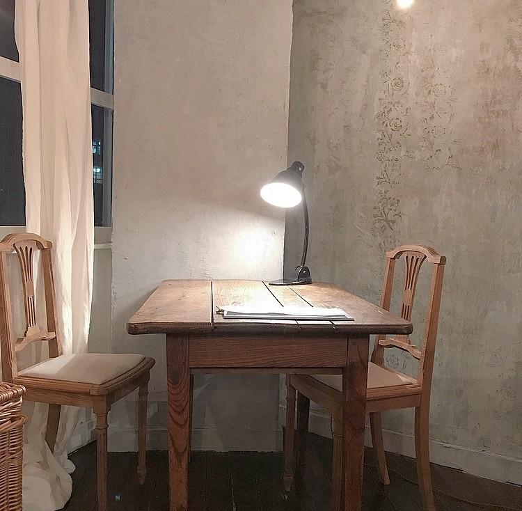 cafe活♡通勤コーデはUNIQLO+1で格上げ_3