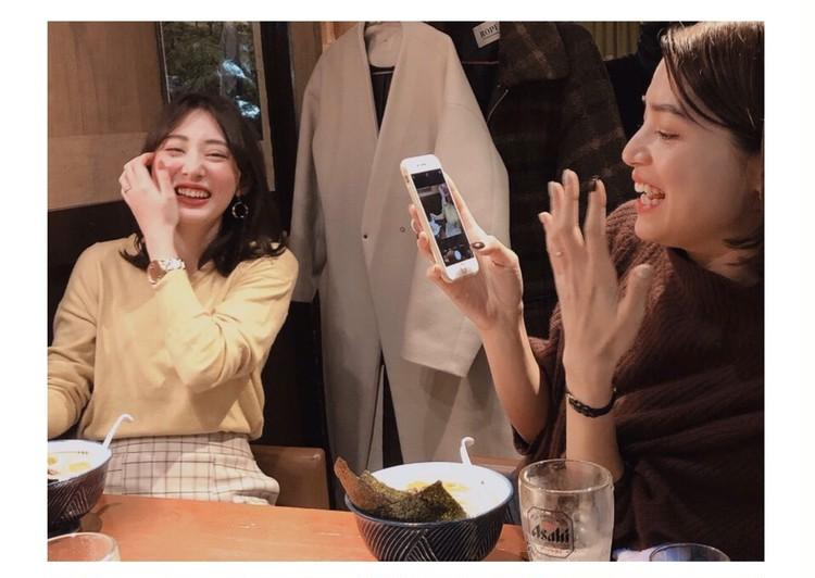 【プチバイラーズ会】豚骨ラーメン&ムード満点カフェダイニング紹介_4